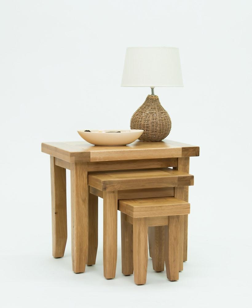 Blonde Oak Office Furniture