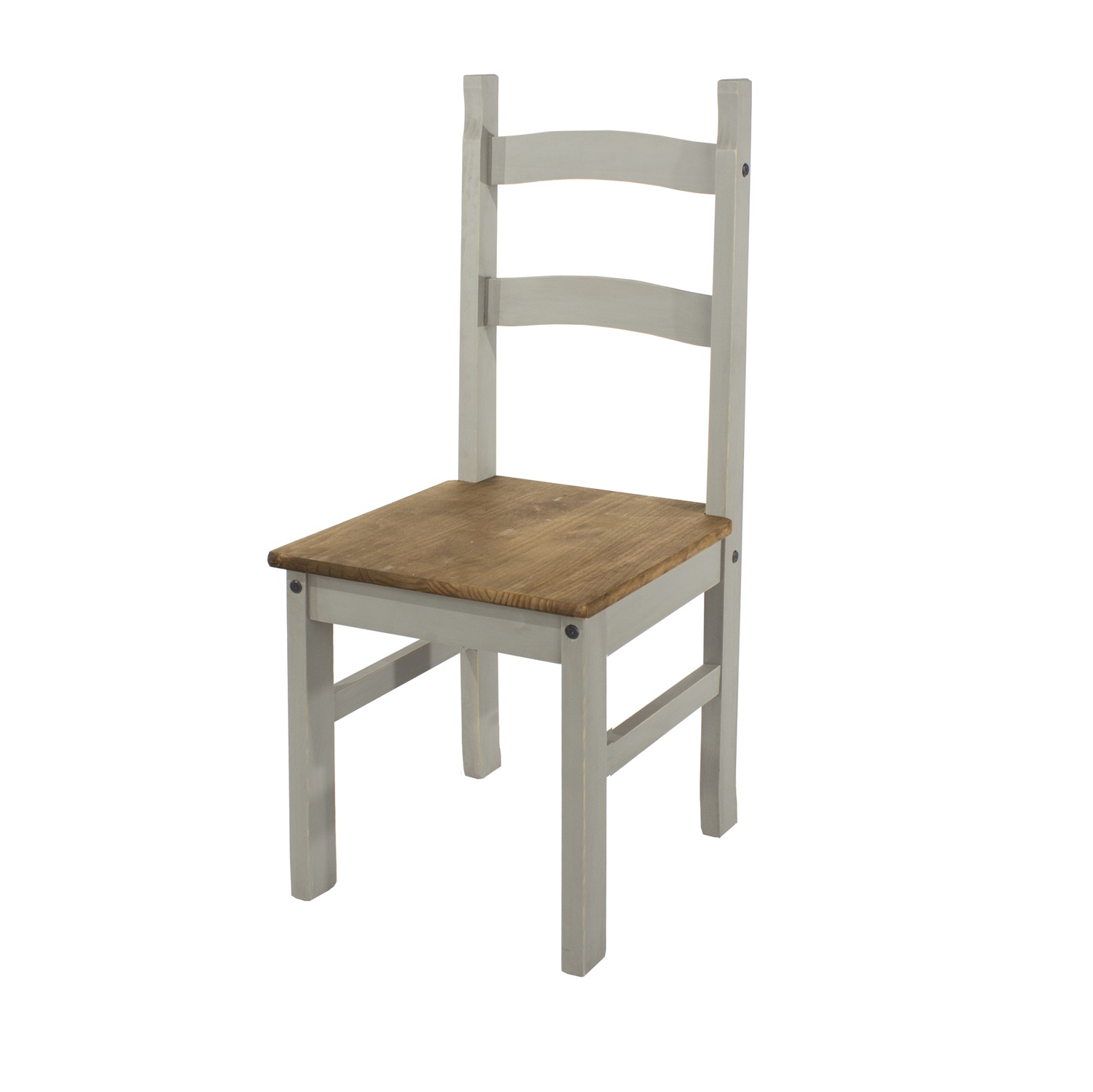 solid pine chair (order in pairs)