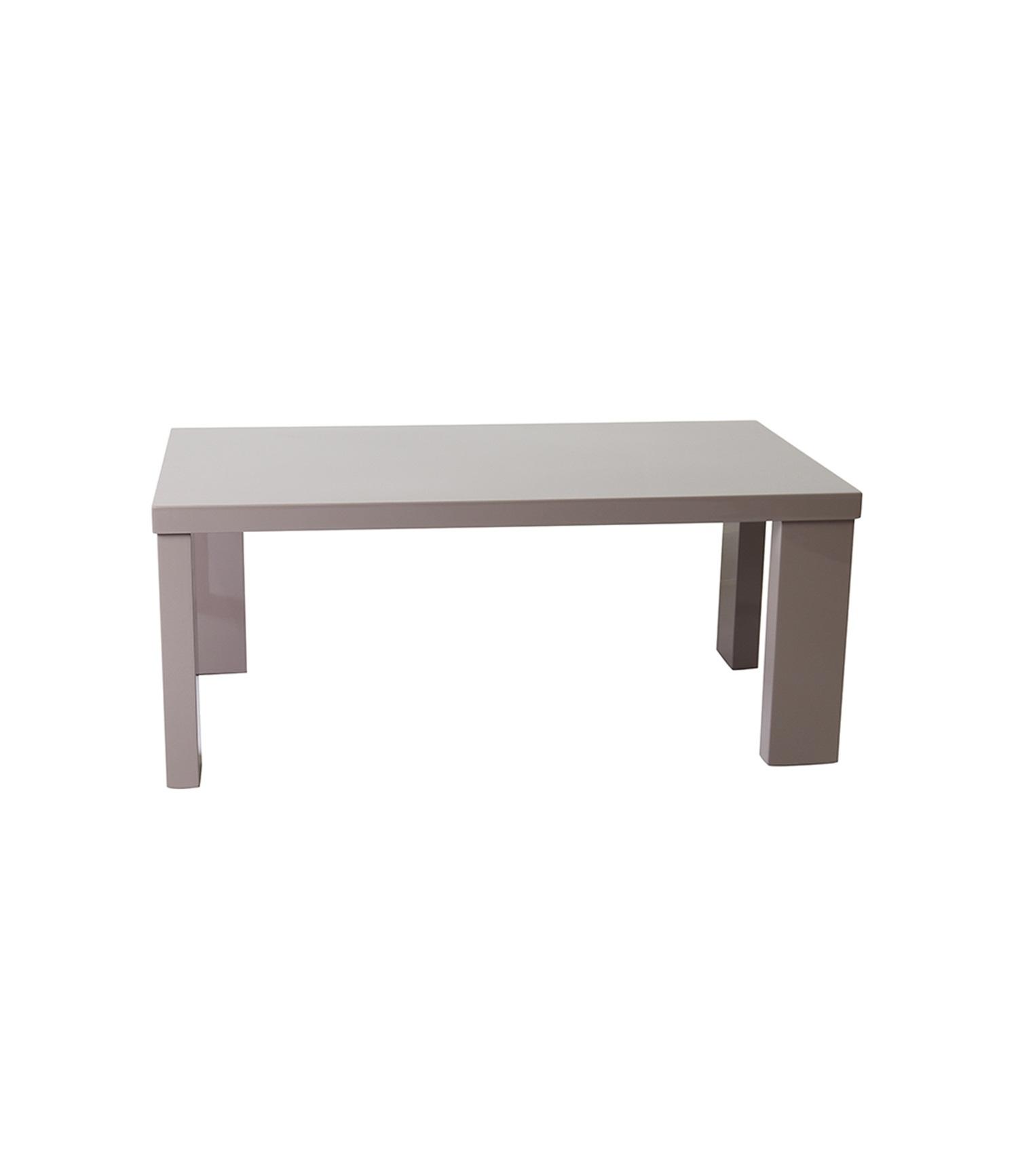 Miami Mink Grey Coffee Table