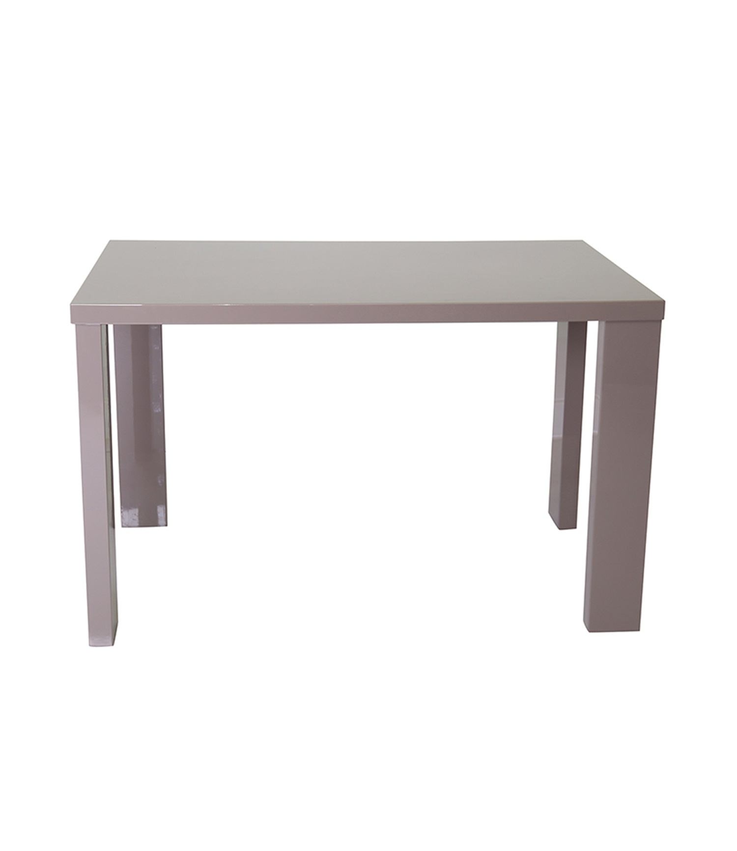 Miami Dining Table Mink Grey