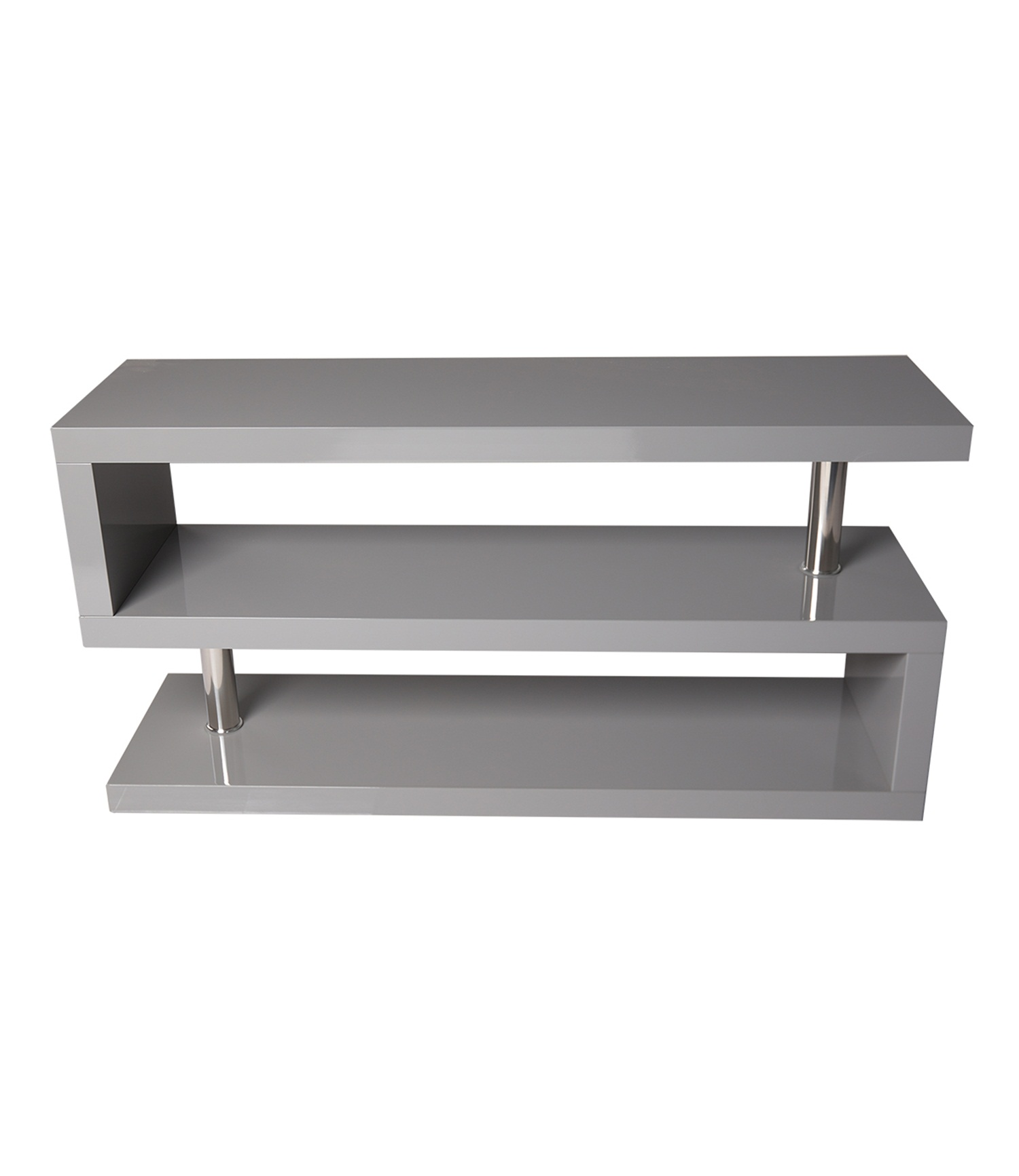 Miami Tv Stand NEW GREY