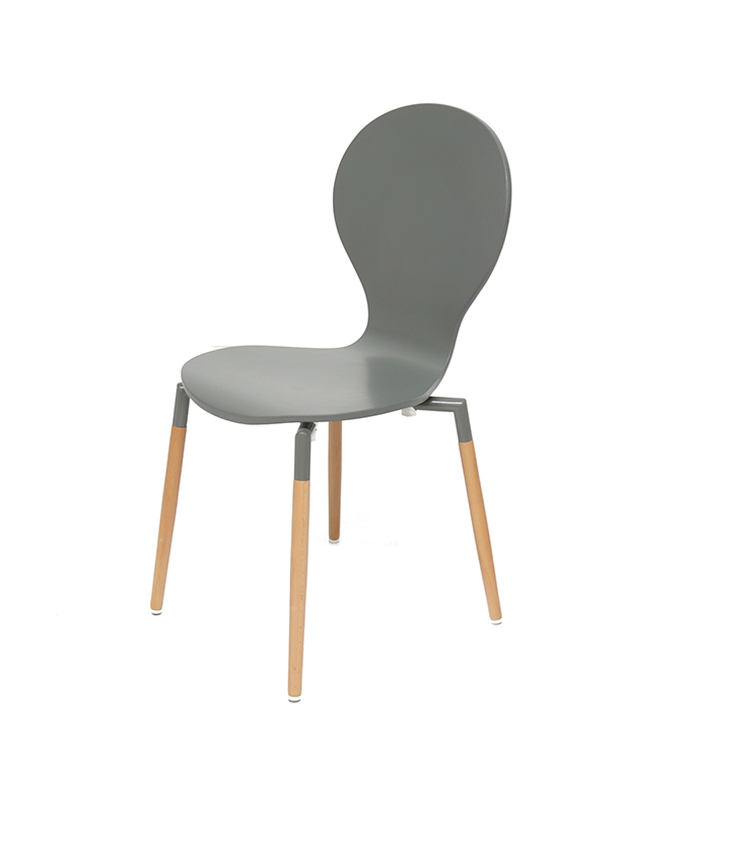 Naples Dining Chair Mink Grey